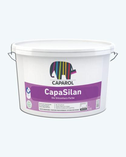Интерьерная краска caparol CapaSilan 12,5