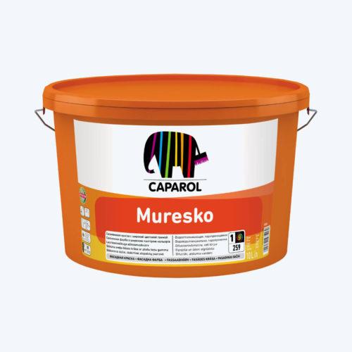 Краска фасадная CAPAROL Muresko 10
