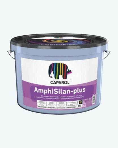 Краска фасадная Caparol AmphiSilan Plus 10