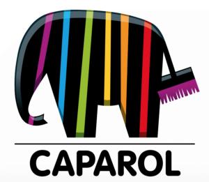 Эмблема CAPAROL