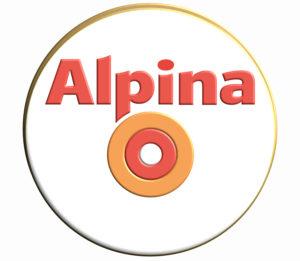 Эмблема Jpg Alpina