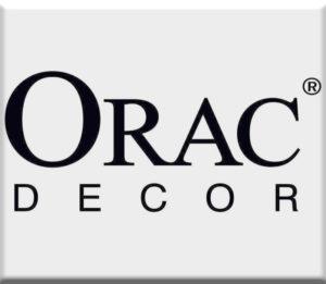 Эмблема Orac Decor